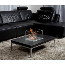 Bio-Blaze BB-IT Insert Table Fireplace