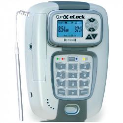 CompX 300 Series WS Temperature Monitoring Wi-Fi eLock w/ Access Control
