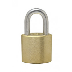 "Wilson Bohannan Series Y High Security Padlock (Double Ball Locking), 2"" Body Width"