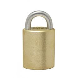 "Wilson Bohannan Series 85 Interchangeable Core Padlock (Double Ball Locking), 1 3/4"" Body Width"