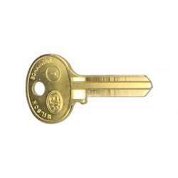Wilson Bohannan Blank Key
