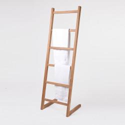 ARB Teak ACC52 Towel Ladder w/ Self-Standing Option