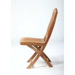ARB Teak CHR5 Colorado Folding Chair