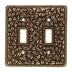Vicenza WP7006 San Michele Tuscan Wall Plate