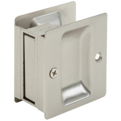Pamex PF12 Sliding Door Lock (Kwikset Style)