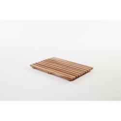 ARB Teak GTIL Gala Teak Bath Mat and Tile