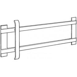 Burns Manufacturing 405P Pull Bar Unit