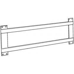 Burns Manufacturing 405S Push Bar Unit