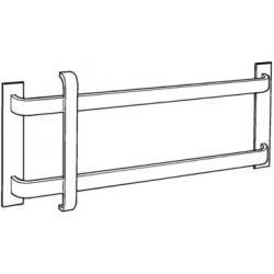 Burns Manufacturing 415P Pull Bar Unit