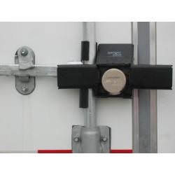 Ranger Lock RDDC-00 Double Crossbar