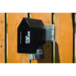 Ranger Lock RGET-00 Elongated Lock Guard