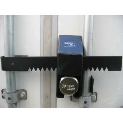 Ranger Lock RDPO-00 Portabolt