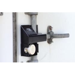 Ranger Lock RDSC-00 Single Crossbar