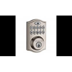 Kwikset Traditional SmartCode 914TRL Smart Lock w/ Z-Wave Plus