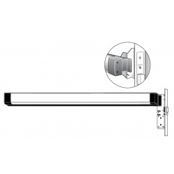 Adams Rite 3300 & 8300 Series Mortise Exit Device