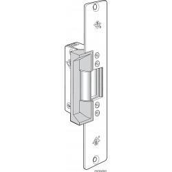 Adams Rite 7110 & 7111 Electric Strikes for Hollow Metal, Wood & Aluminum Door Jambs, Satin Chrome Finish