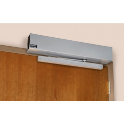 Norton 5700 Series Low Energy Door Operator With Power Cord, Closer Size 1-6