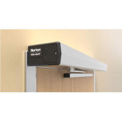 Norton 6300 Series Low Energy Door Operator Push Side Double Lever Arm