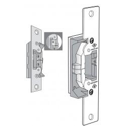 Adams Rite Ultraline 7410 & 7411 Electric Strikes for Hollow Metal, Wood & Aluminum Door Jambs