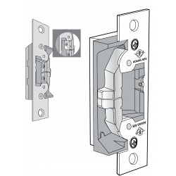 Adams Rite Ultraline 7440 Electric Strikes for Hollow Metal or Wood Door Jambs and Steel or Wood Doors