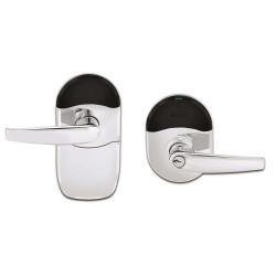 Schlage NDE Series Wireless Lock with ENGAGE Technology w/ Schlage C Keyway