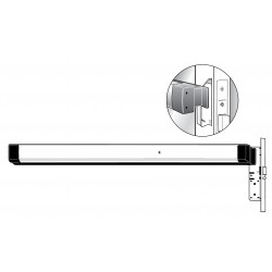 Adams Rite 8400 Series Life-Safety Narrow Stile Mortise Exit Device