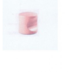 Cal Crystal Series 11 Clear & Frost Cylinder Knob