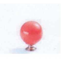Cal Crystal Series 2 Classic Color Round Knob Ferrule Only
