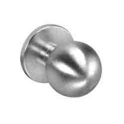 Yale CO35S Knob – Pair With Spindle For 8800 Series Mortise Lock