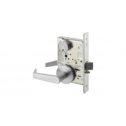 Yale 8800RL Series Mortise Lock, Dummy Trim