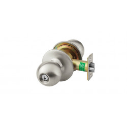 Yale 5400CK Series Carolina Knob Lock