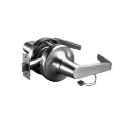 Yale 5300LN Series Electrified Cylindrical Lever Lock