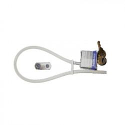 Secure-It FLBR Two-holed Flat Bracket