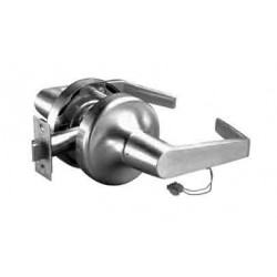 Yale 4700LN Series Electrified Cylindrical Lever Lock