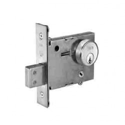 Yale 350 Series Mortise Deadlock