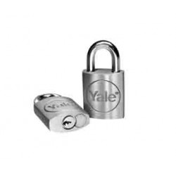 Yale PD500 Series LFIC Interchangeable Core Padlock