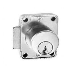 Yale 511S Cabinet Lock