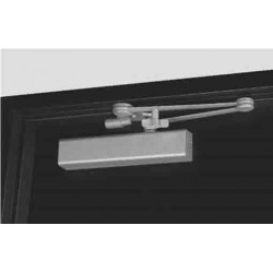 Yale 2700 Series Architectural Door Closer, Stop Only