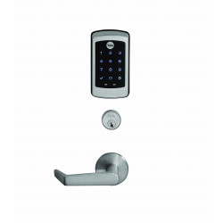 Yale NTM6-NR Nextouch Sectional Mortise Lock