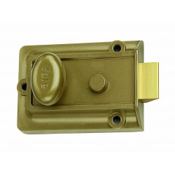 Yale 80 Auxiliary Security Latchlock