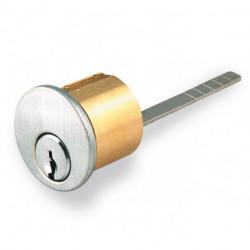 GMS Rim Cylinder with AW - Arrow Keyway