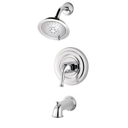 Pfister R90-TD1 Universal Tub And Shower - Trim Only
