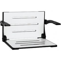 Seachrome SHAFAR-185155 Silhouette Comfort Shower Seats