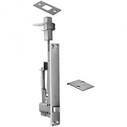 ABH Hardware 1860 Automatic Flushbolt for Metal Door