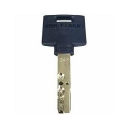 Mul-T-Lock Cut Key