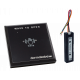 RCI 912-WBT Battery Power, Touch-Free Actuator (Glass & Marble Surfaces)