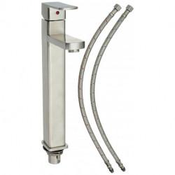 Boann BNYBF-MO4-1S 304 Stainless Steel Bathroom Faucet