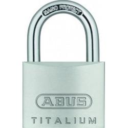 Abus 64TI/20 C KD Titalium 64