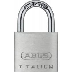 Abus 64TI/30 C KD Titalium 64