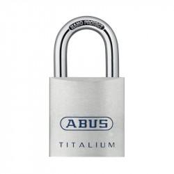 Abus 80TI/40HB Titalium 80 Series